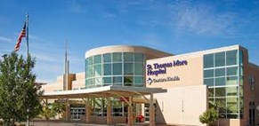 St. Thomas More Hospital Image